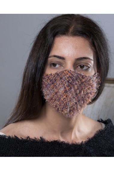 Mascara de Lã 026